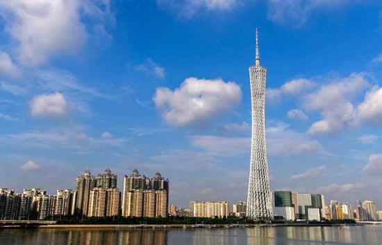 广州一日游标志性建筑电视塔好玩吗