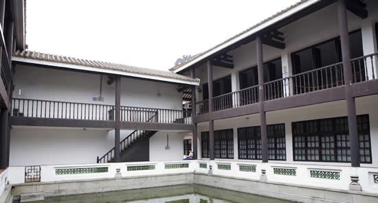 广州一日热门景点黄埔军校旧址旅游攻略