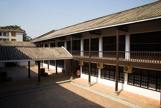 广州旅游景点黄埔军校旧址发展历史解密