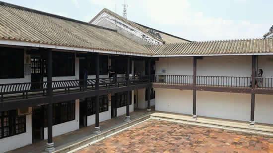 广州黄埔军校第一次国共合作彻底破裂始末