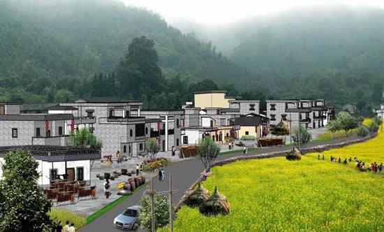 广州七月周末山村一日游攻略推荐