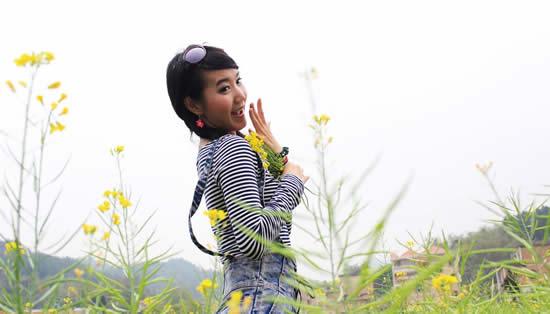 广州一日游到花都梯面镇红山村品茶赏花