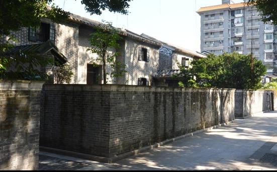 广州一日游到聚龙村历史民俗和建筑艺术文化