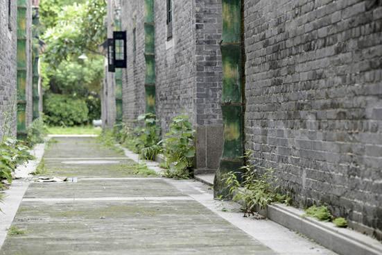 七月暑期亲子游广州聚龙村旅游攻略推荐