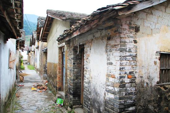 广州一日游到从化溪头村游山玩水