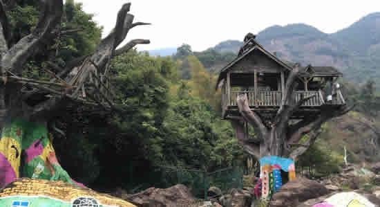 广州增城白水寨有氧旅程一日游