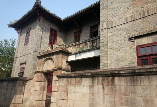广州一日游到黄埔古港访寻繁荣岁月