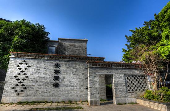 广州番禺沙湾古镇入榜全国第二批特色小镇
