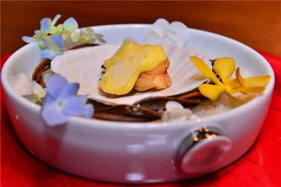 来广州尝尝来自巴塔哥尼亚南太平洋的海产品