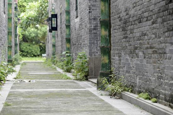 广州一日游到聚龙村研究古建筑艺术