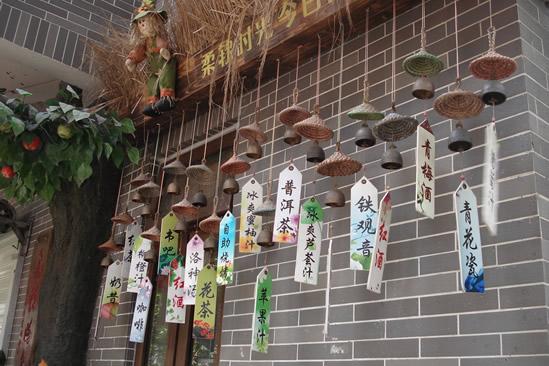 广州最具岭南水乡特色的古村寨小洲村