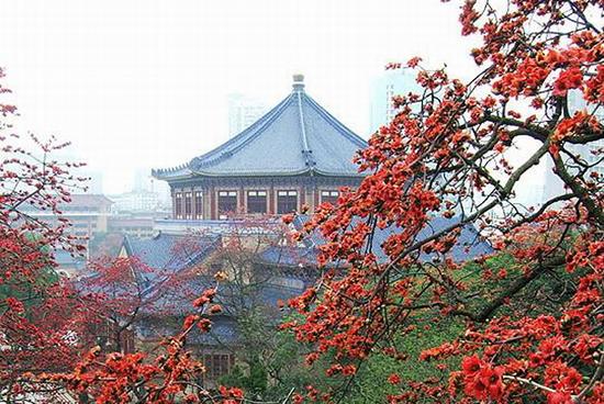 广州中山纪念堂的建筑工人自述