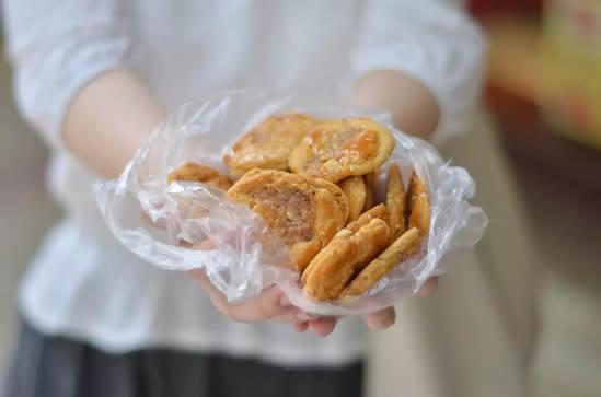 广州鸡仔饼哪家好吃 广州鸡仔饼哪个牌子好