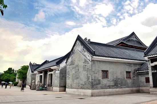国庆节广州黄埔古港遗址一日游攻略