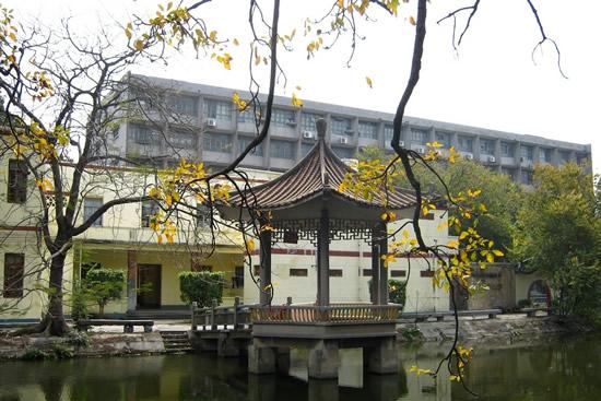 广州黄埔古港粤海第一关纪念馆历史