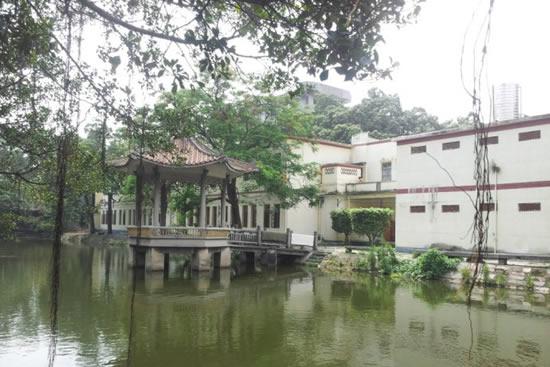 广州一日游到黄埔古港探讨中国海运史