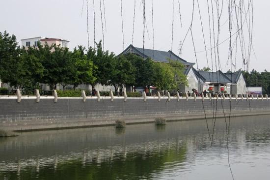 广州一日游到黄埔古港欣赏镇馆之宝