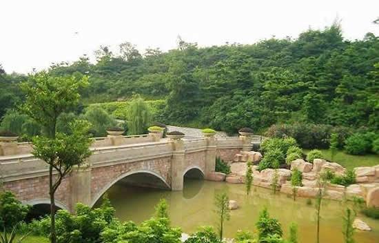 广州白云山风景区那段多舛的命运探秘