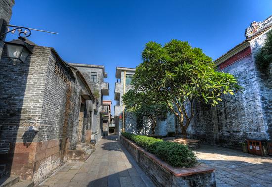 番禺沙湾古镇有哪些好玩的景点