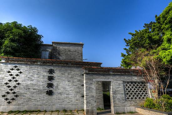 广州番禺沙湾古镇一日游攻略