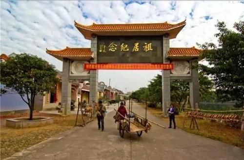 广东南粤古驿道游成旅游新热点
