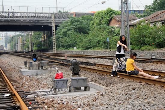 广州老铁路发展历史揭秘