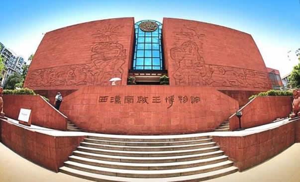 广州百年历史文化古迹一日游