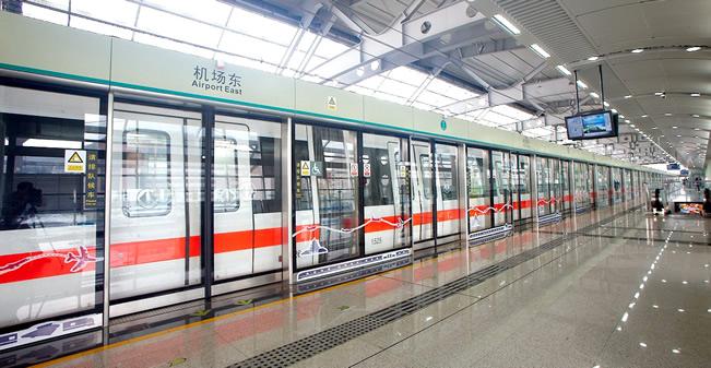 广州地铁十四号线一期工程完成83%