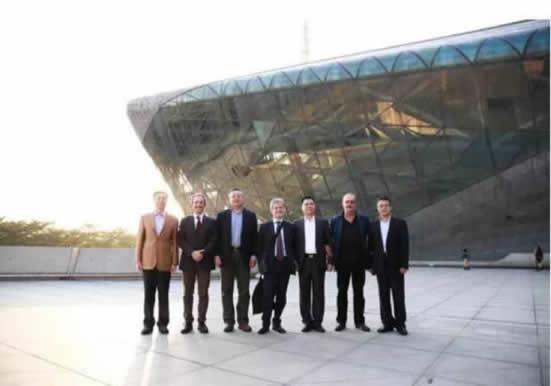 第55届国际小提琴大赛亚洲区交流音乐会