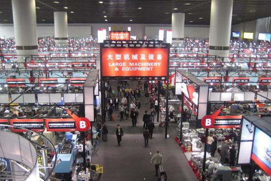 2017年第122届广交会10月15日将在广州开幕
