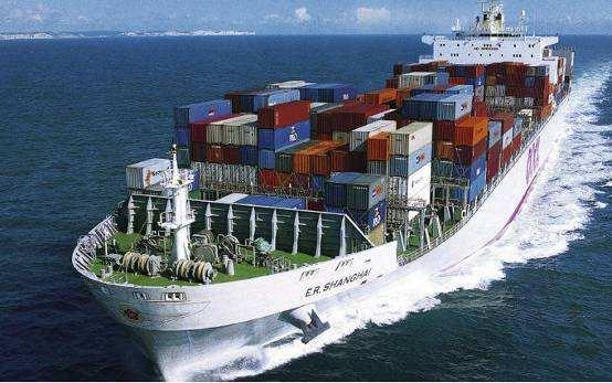 广州未来致力于打造国际航运中心时代