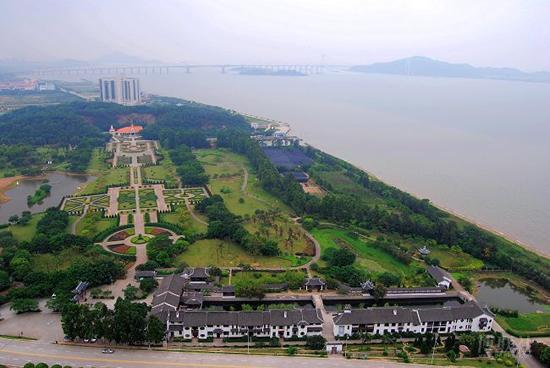 广州重点构建南北向城市快速轨道交通走廊