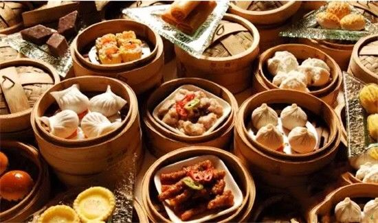 2017年海珠区美食节10月13日开幕