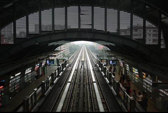 广州地铁发展历程简史大事记