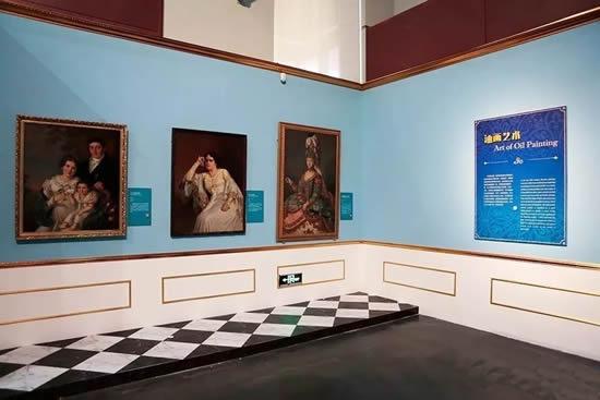 黄金时代——18至20世纪俄罗斯帝国珍品展