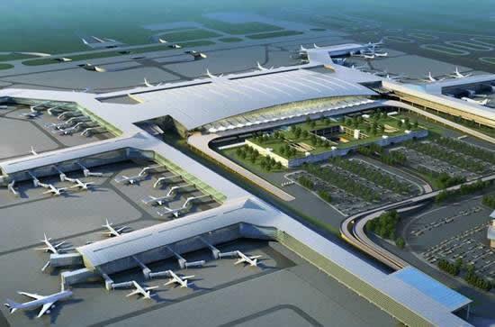 广州启动新一轮城市总体规划