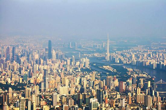 宋朝时期的广州城是全国最大的的米市