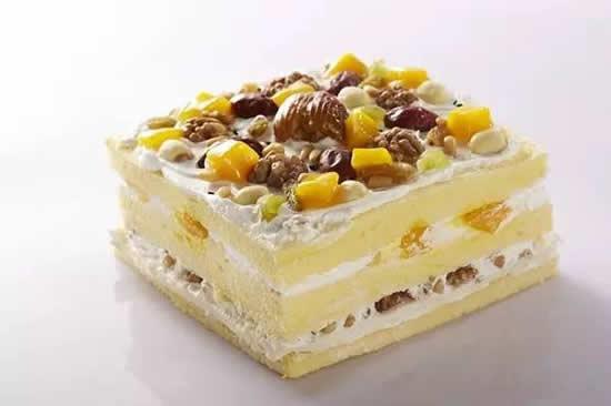 广州重阳节习俗之吃重阳糕