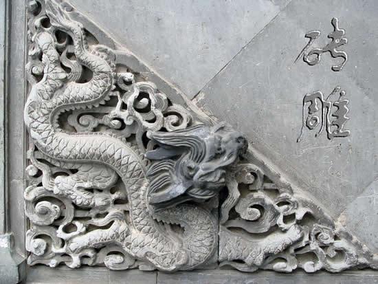 广州砖雕大国工匠番禺沙湾人何世良