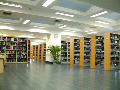 广州市计划建设图书馆之城