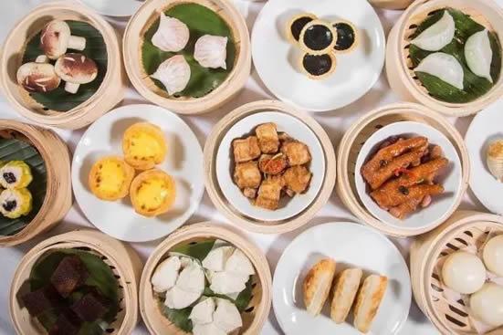 广州国际美食节举办2017粤菜产业发展大会