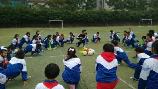 2017年校园足球城际研讨会11月11日在广州举行