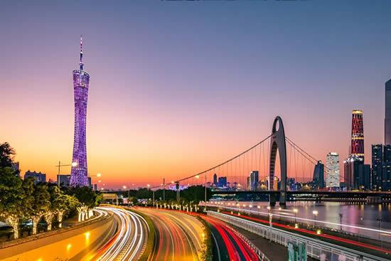 2016年年广州旅游国际知名度全国第三