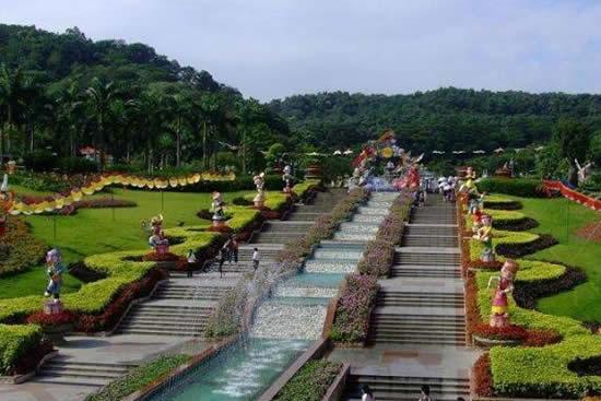广州致力于打造国际旅游目的地新形象