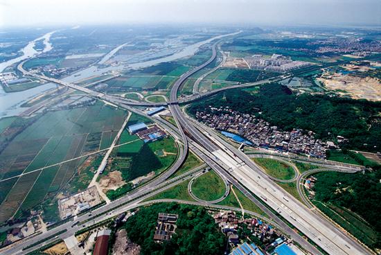 """广州南沙区将计划投入近3亿元打造""""绿色河道"""""""