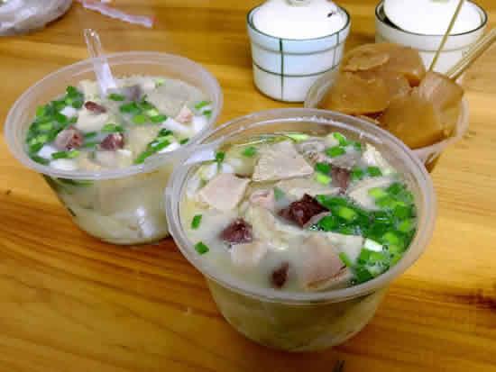 广州西华路有哪些不可错过的美食?