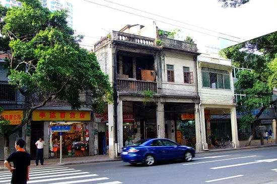 广州同福路有哪些不可错过的美食?