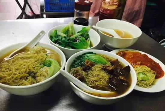 广州长寿路有哪些不可错过的美食?