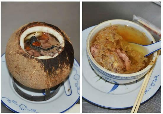 广州文明路有哪些不可错过的美食?