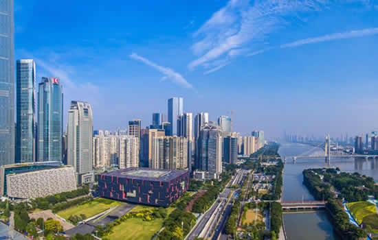 广州历史上有哪些富甲一方的富商?